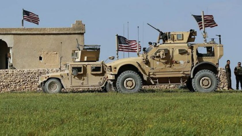 USA Announces Withdrawal from the Levant: Time for All Parties to Rethink Their Next Move