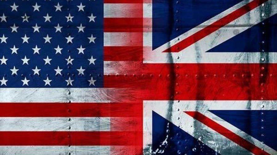 Selective Morality in London and Washington