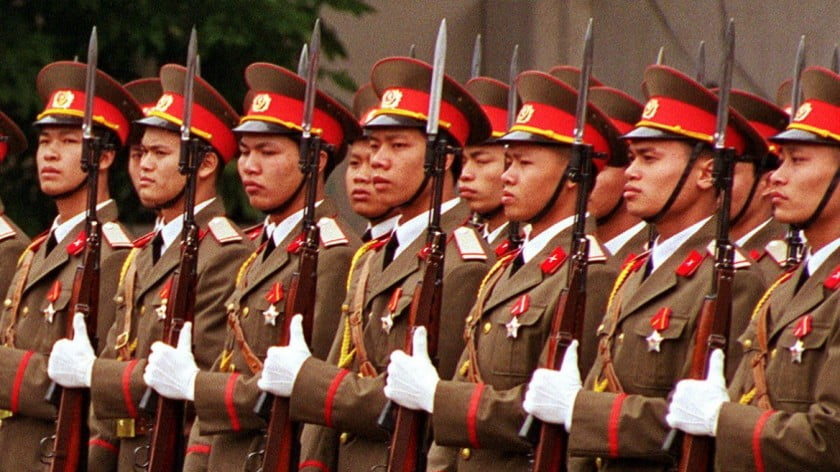 """Vietnam Has Buyer's Remorse After Purchasing """"Israeli"""" Anti-Air Missiles"""