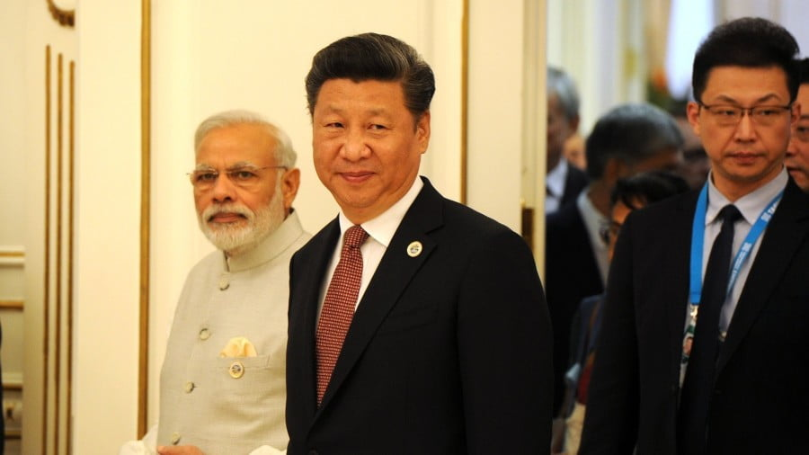 Why's India Bragging About Allegedly Tracking a Chinese Submarine?