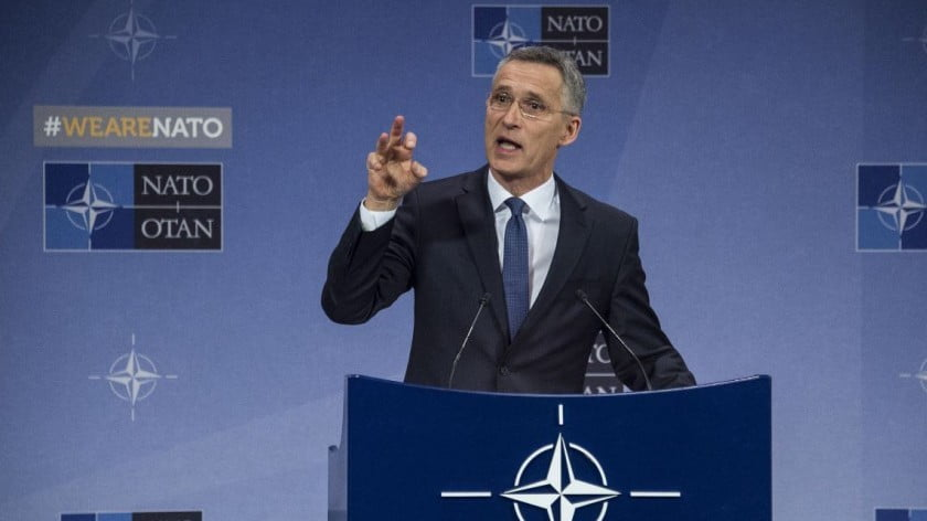 Worse than Obsolete: NATO Creates Enemies
