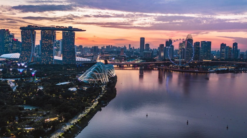 2019 Forecast: South, East, and Southeast Asia