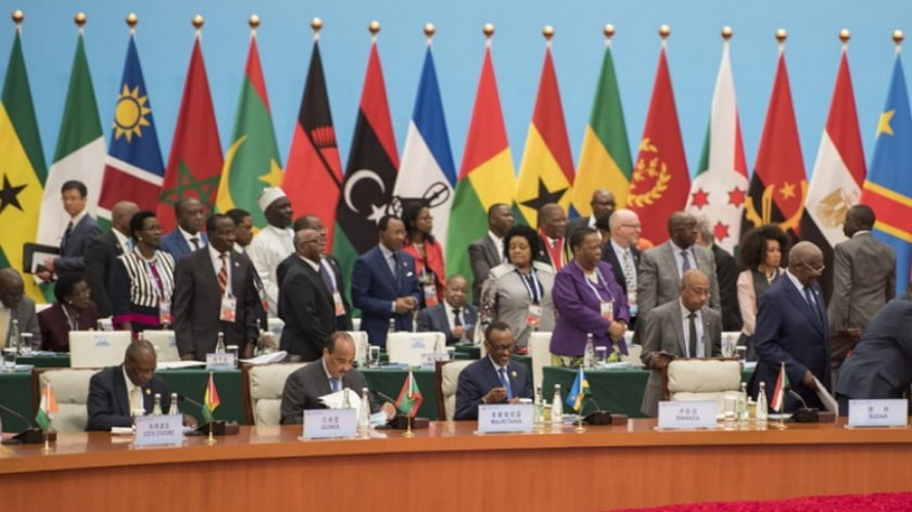 Will US Interfere with China's Plans in Africa?