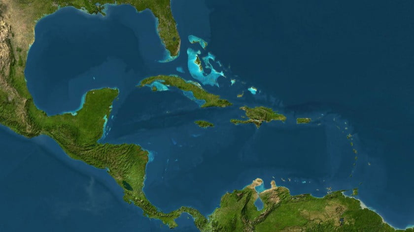 The Terrible Forthcoming Destruction of the «Caribbean Basin»