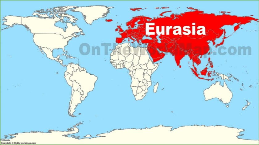 The Rise of Eurasia: Geopolitical Advantages and Historic Pitfalls