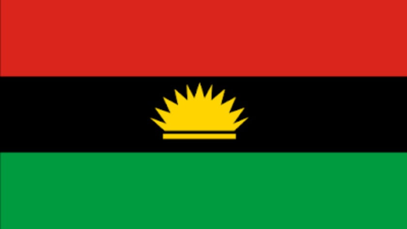 The Fall of Biafra. Landmark in Nigerian History