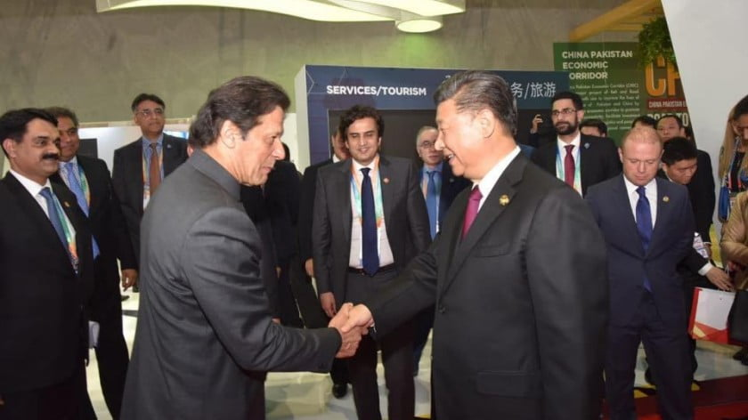 The Infowar On Xinjiang Failed, Now They're Targeting Pakistan & PM Imran Khan