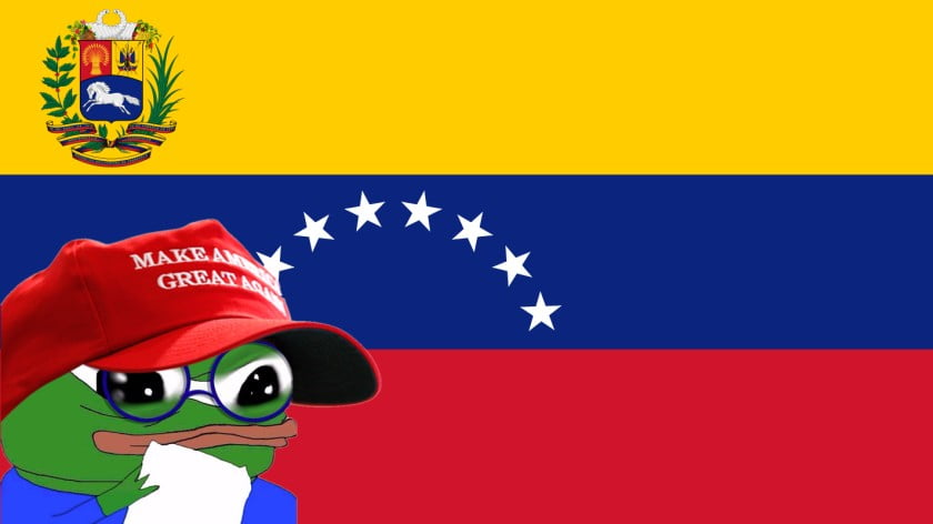 Top 5 Dumbest Arguments Defending Trump's Venezuela Interventionism
