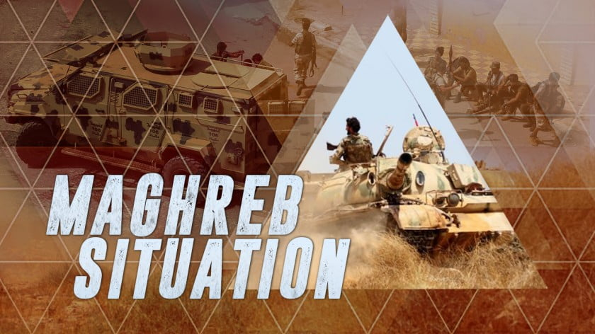 North Africa Situation Overview – Late 2018