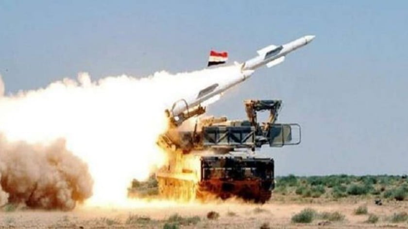 Lebanon Needs Air Defence System: Multiple Attacks on Syria During the Arab Summit in Beirut