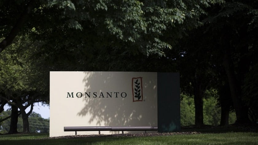 Monsanto/Bayer Moving to Genome Edit Fruits and More