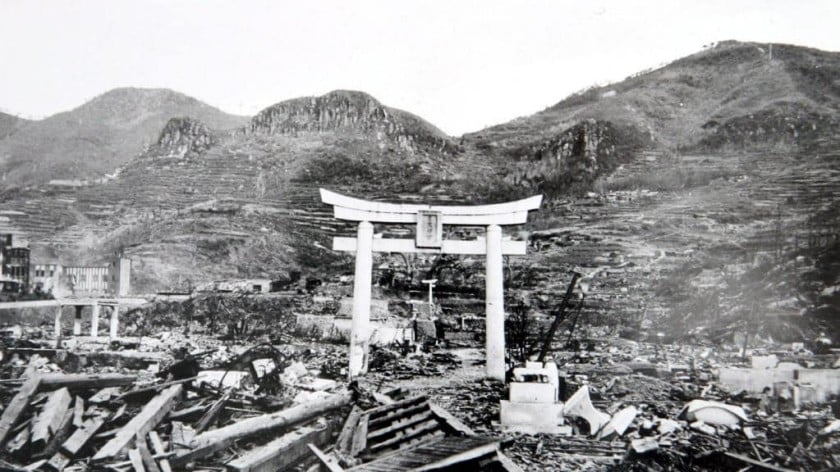 Ground Zero Nagasaki: Living the Nuclear Past — and Future