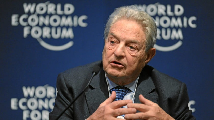 Don't Listen To Soros' Siren Song Against China's Social Credit System