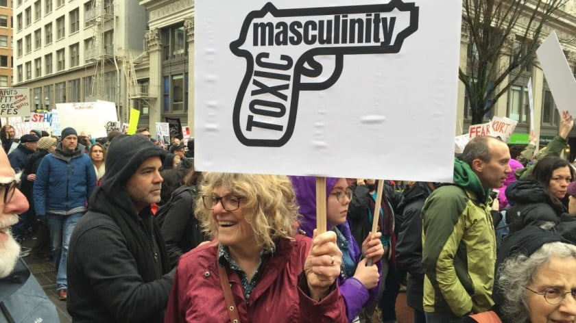 Warning! Masculinity Is Hazardous to Men's Health, Says American Psychological Association