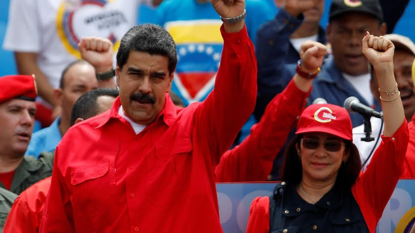 An Invasion of Venezuela Isn't That Far-Fetched of a Scenario