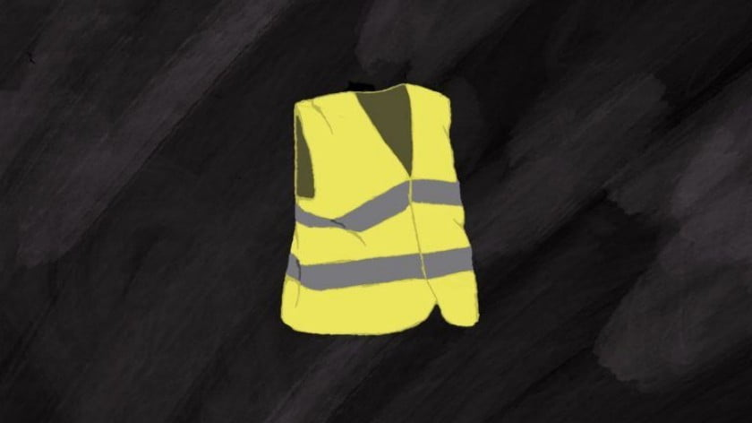 The Yellow Vests, the Crisis of the Welfare State and Socialism