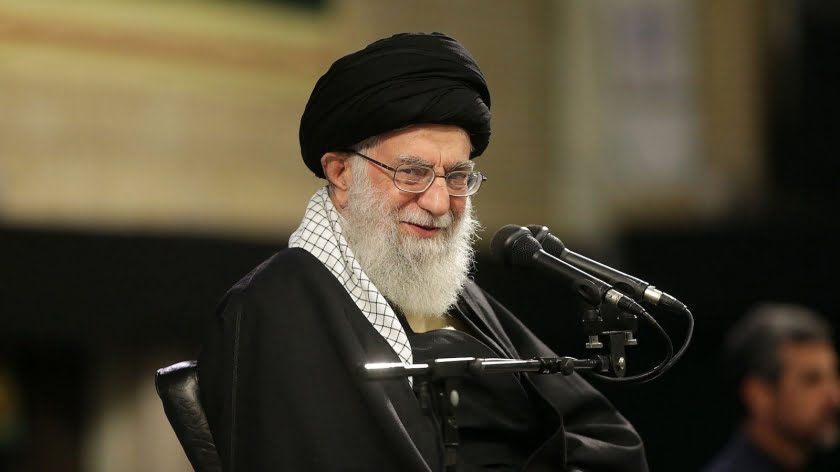 Iran Looks East Amid US Trials and Tribulations