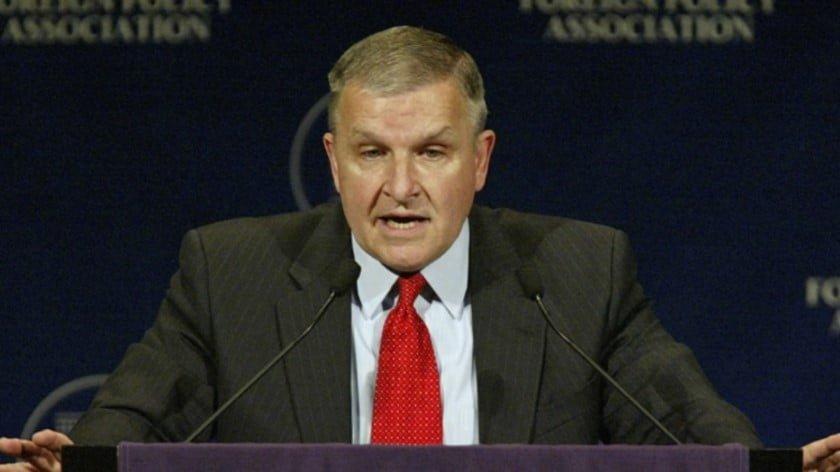 """Arab NATO"" Explodes on Takeoff"