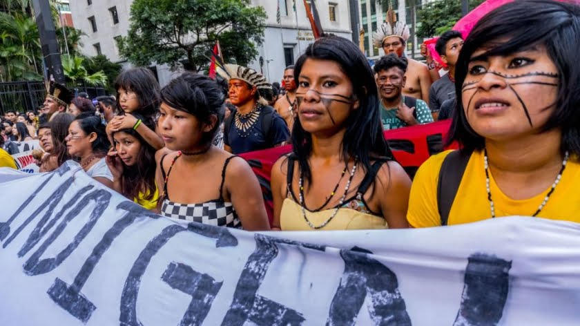Bolsonaro Scandal Puts Brazil on Edge as Farmers Eye Amazon Forests