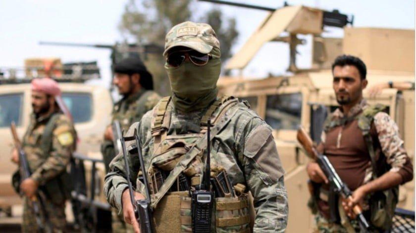 Jihadism and High Treason