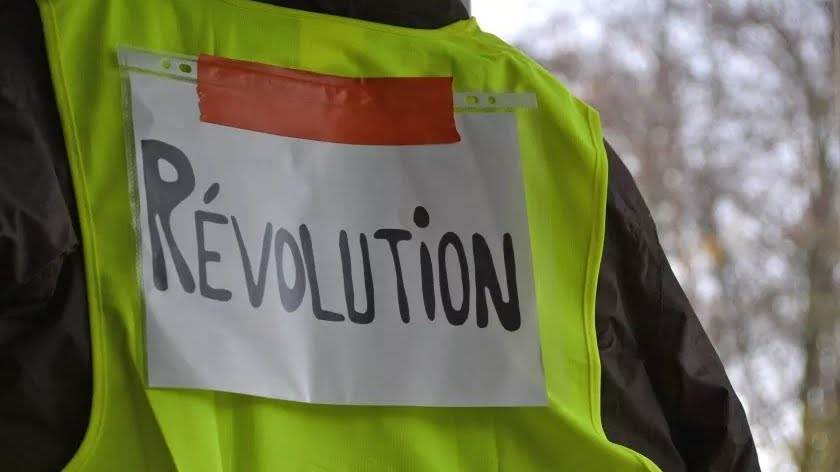 10 Reasons the Gilets-Jeunes Are the Real Deal