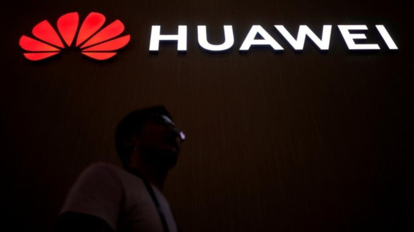 U.S. Efforts to Block Huawei Gives China an Advantage
