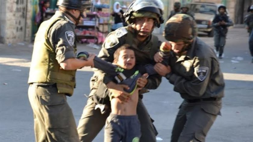 Opposing Israeli Brutality Against Palestinians Makes You Human Not Anti-Semitic