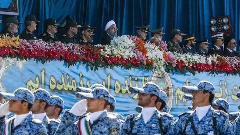 Iran: The Drift Toward War
