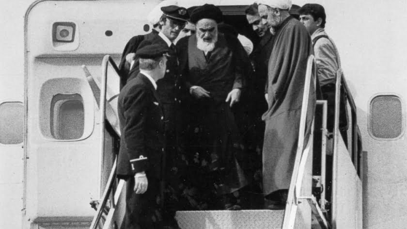 Britain and the Iranian Revolution: Arms & Secret Deals