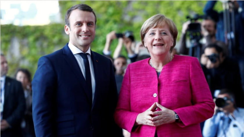 The Rapprochement Between Paris and Berlin