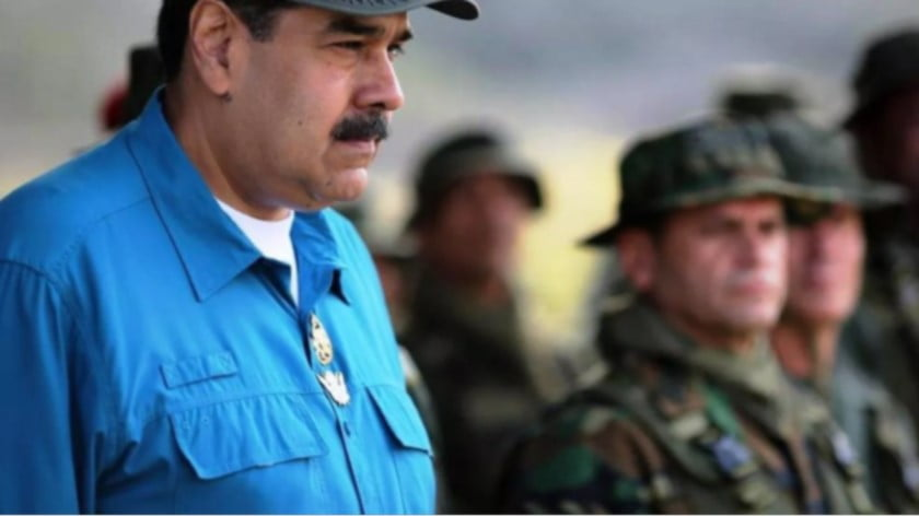 Can Maduro Emulate Castro and Assad to Keep NATO's Imperialist Hands Off Venezuela?