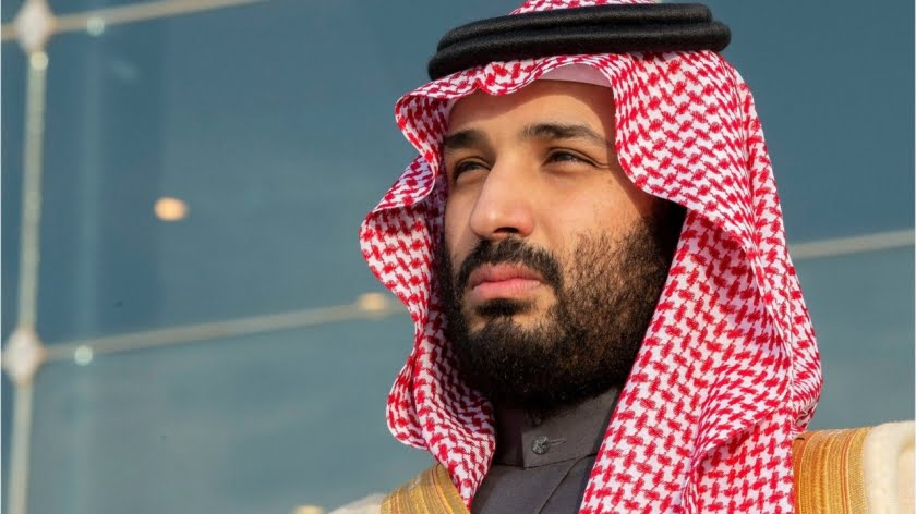MbS' Asian Tour Showcased Saudi Arabia's Newfound Eurasian-Wide Influence