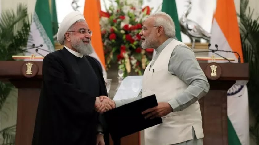 Iran's Turning Into India's Proxy by Taunting and Threatening Pakistan