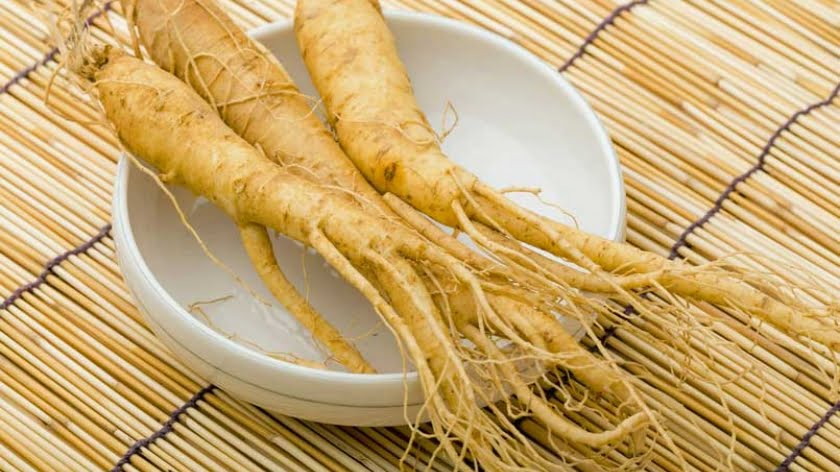 Ginseng May Work Better Than Chemo and Radiation. Here's How…