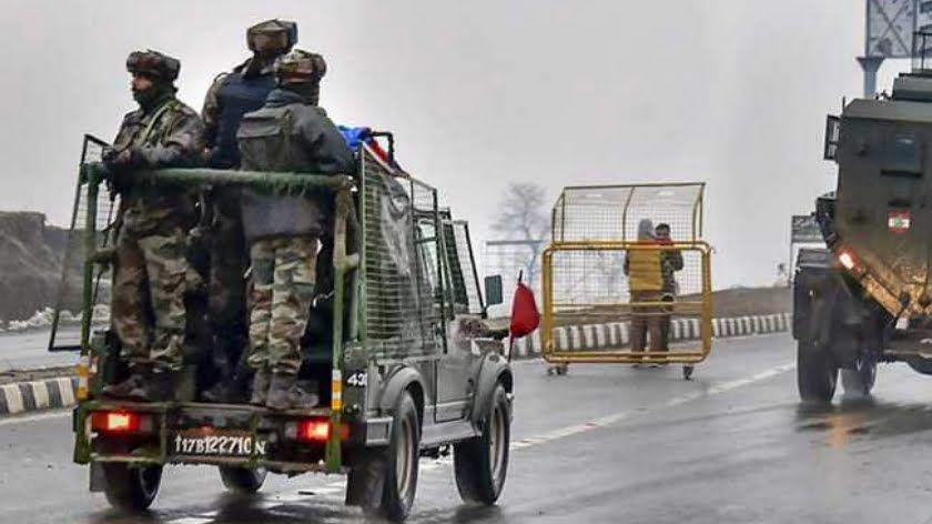 Jammu and Kashmir: The Political Consequences of the Pulwama Attack