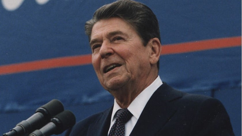 Did the KGB Try to Infiltrate the Reagan Campaign?
