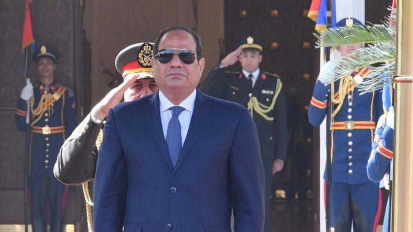 Sisi's Useful Idiots: How Europe Endorses Egypt's Tyrant Leader