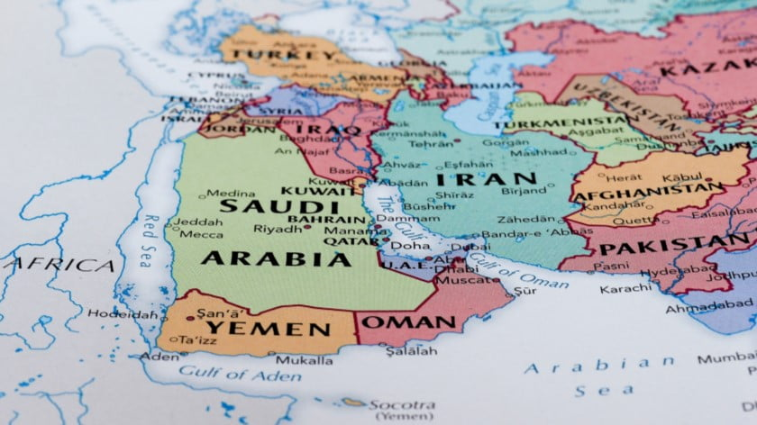 South Asian Geopolitics: Saudi Arabia: 1 Iran: 0?