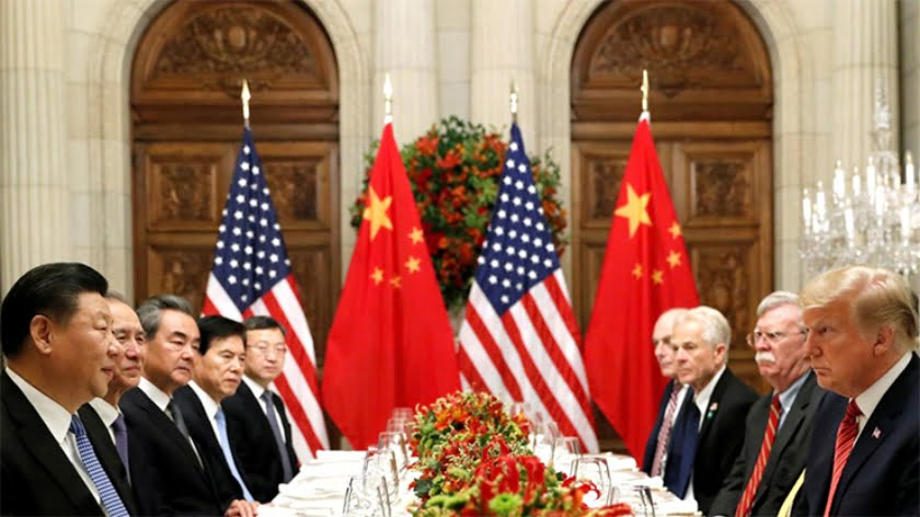 Two Rounds of US-China Talks are Behind Us. What's Next?