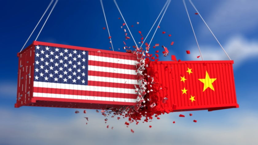 China-U.S. Relations: From Trade War to Hot War?