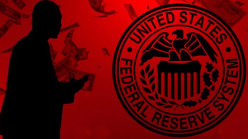 The Birth of a Monster: The Federal Reserve