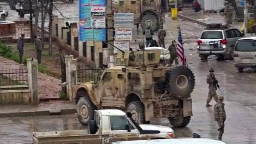 US Forces Will Stay in Syria: Complicated Negotiations with Kurds as Syria Prepares for an Idlib Offensive