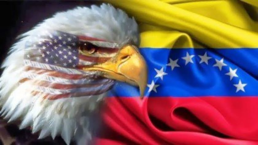 United States and Venezuela: A Historical Background