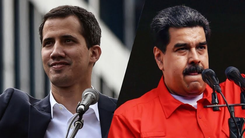 What the Press Hides From You About Venezuela — A Case of News-Suppression
