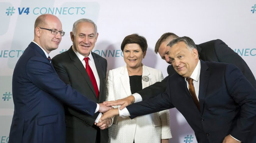 Israel's Polonophobic Racism Might Help Netanyahu Win Reelection