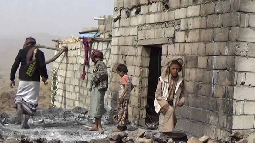 Yemen Nails US' Venezuela Lies