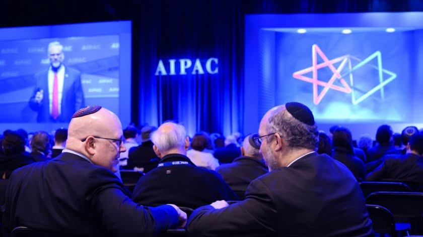 Trump Aside, Is AIPAC's Power Waning?