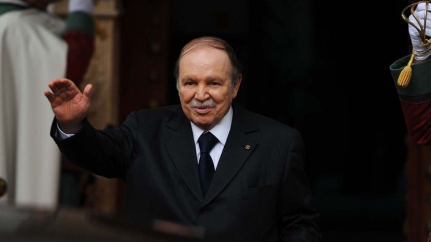 "Algeria Might Avoid an ""Arab Spring"" If Its ""Deep State"" Shuffles Cards"