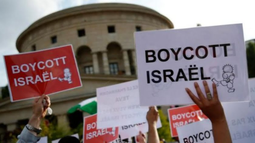 """Anti-Semitism and """"The Israel Project"""""""