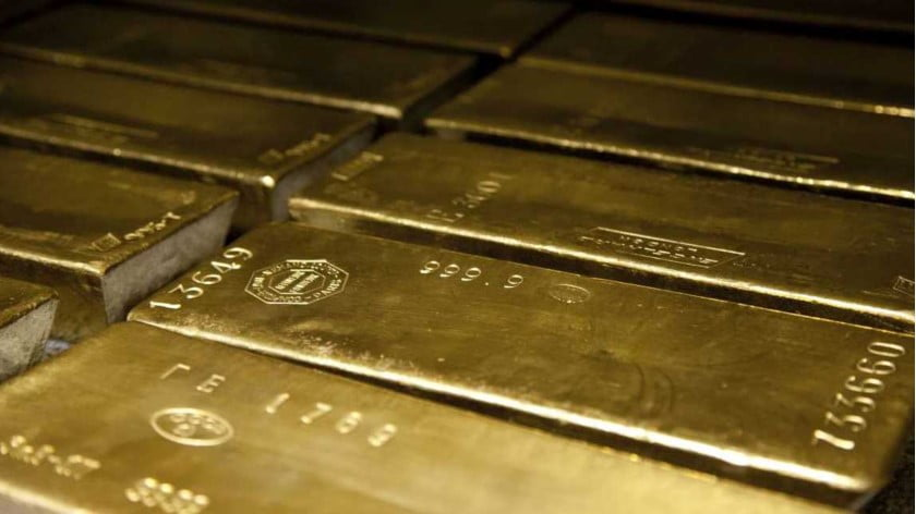 Syria Accuses US Stole 40+ Tons of Its Gold